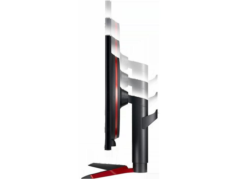 LG 27GN750-B 27 inç 240Hz 1ms (HDMI+Display) G-Sync FullHD IPS Monitör