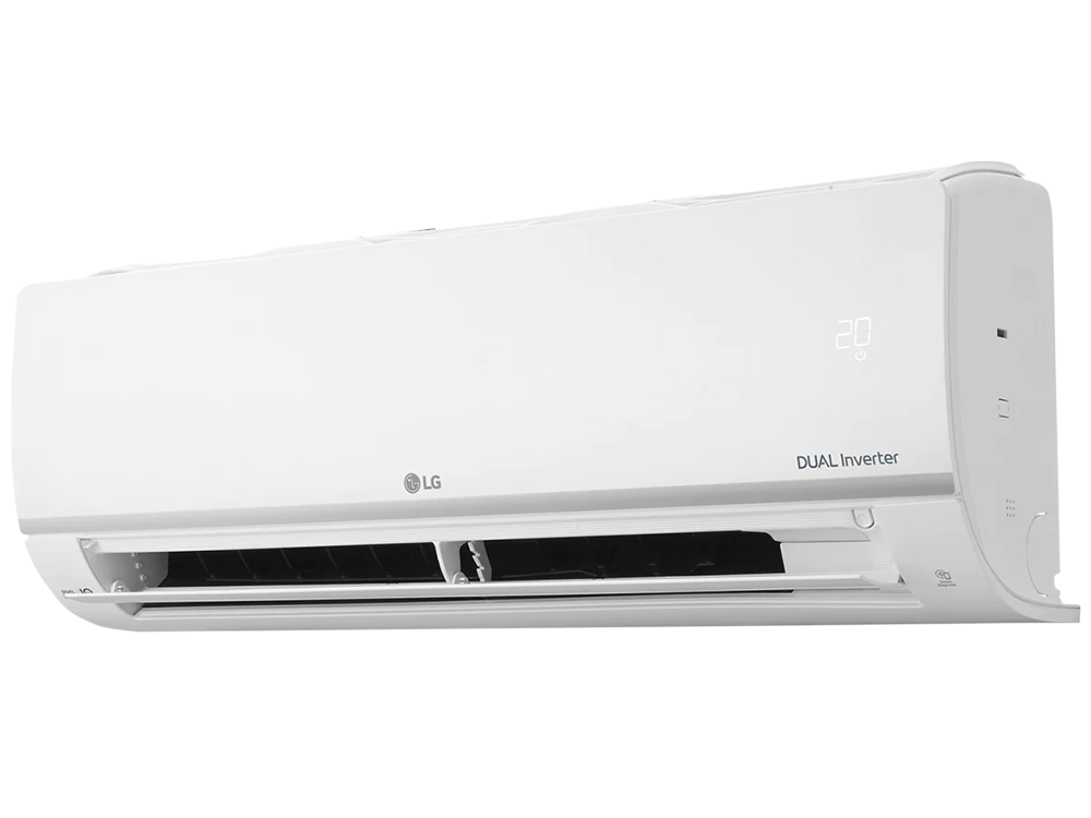 LG Dual Cool S12ETK 12000 BTU Inverter Klima