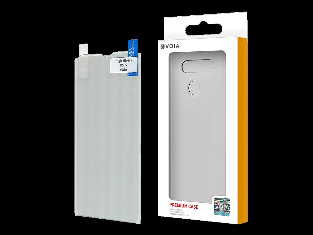 LG K50s Aksesuar Paketi