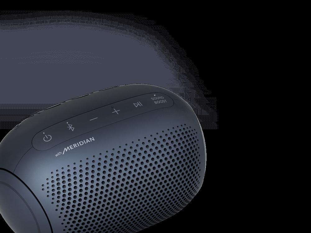 LG XBOOMGo PL2 Bluetooth Hoparlör