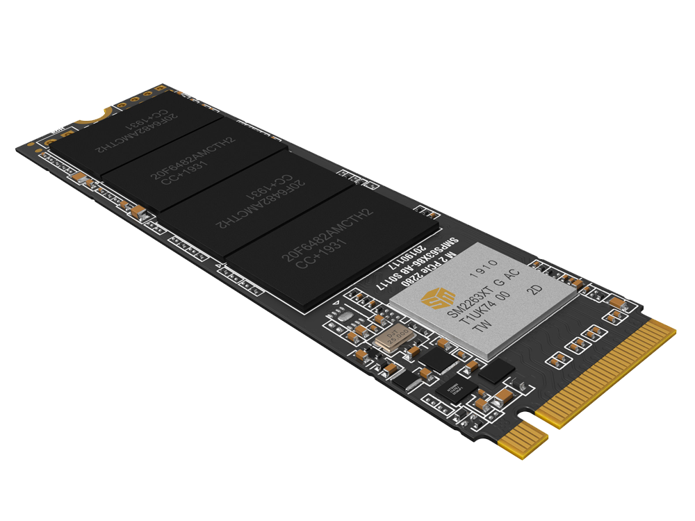 Longline LNG500M2/256GB 256 GB NGFF M.2 SSD