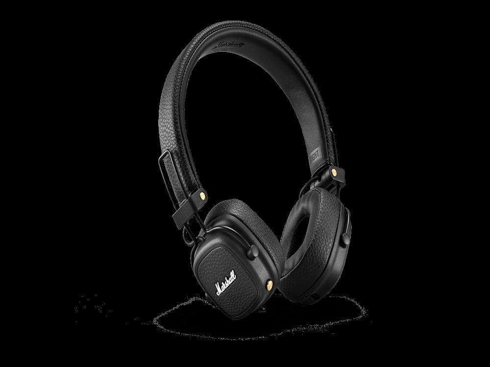 Marshall Major III Kablosuz Kulak Üstü Kulaklık