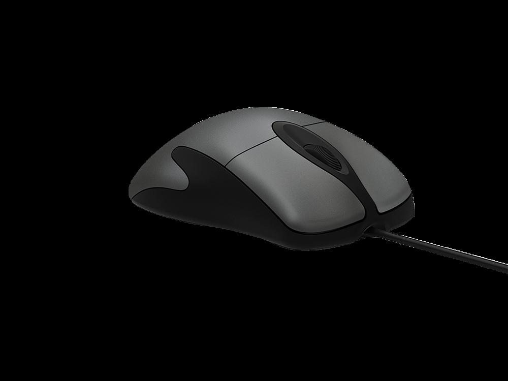 Microsoft Classic Intellimouse Optik Kablolu Mouse HDQ-00007