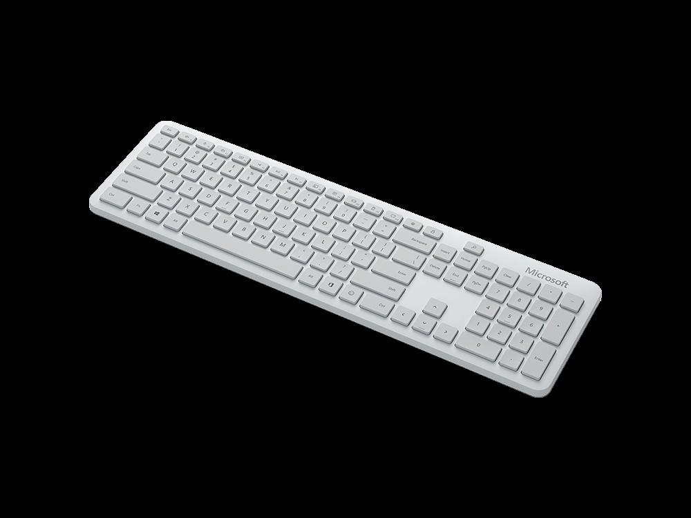 Microsoft QHG-00042 Accy Project Bluetooth Klavye Mouse Set