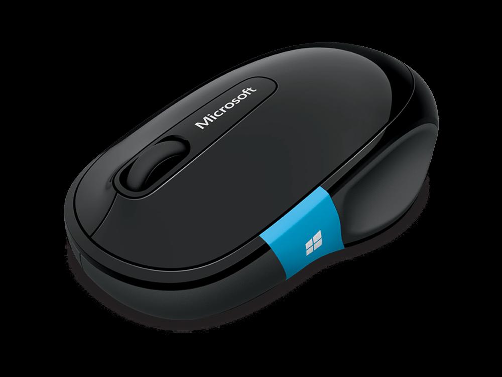 Microsoft Sculpt Comfort Bluetooth Mouse H3S-00001
