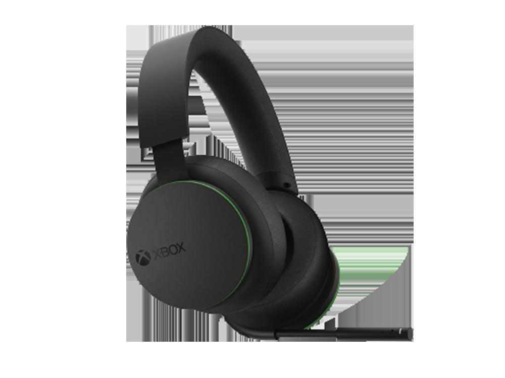 Microsoft Xbox Kablosuz Mikrofonlu Kulak Üstü Oyuncu Kulaklığı
