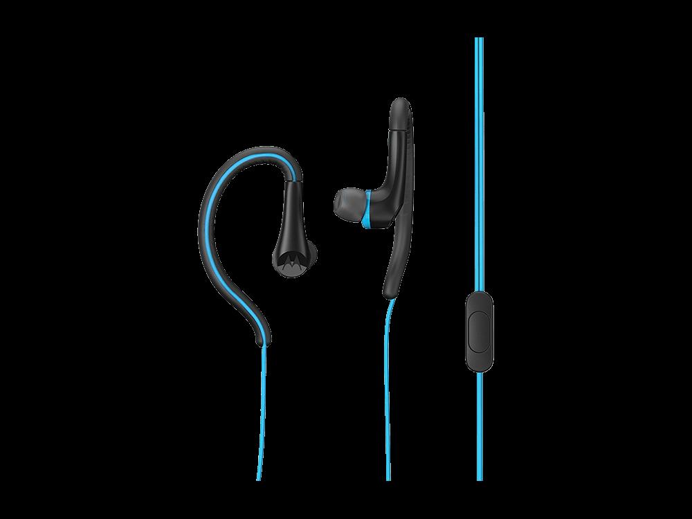 Motorola Earbuds Sport Mikrofonlu Kablolu Kulak içi Kulaklık