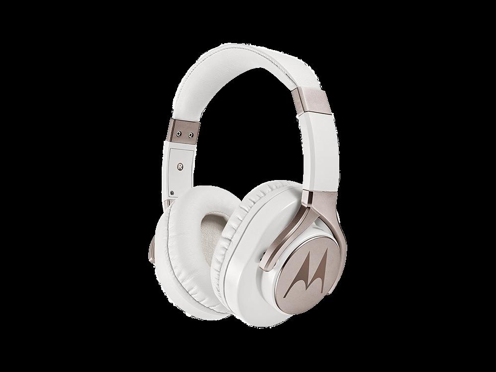 Motorola Pulse Max Kablolu Kulaküstü Kulaklık