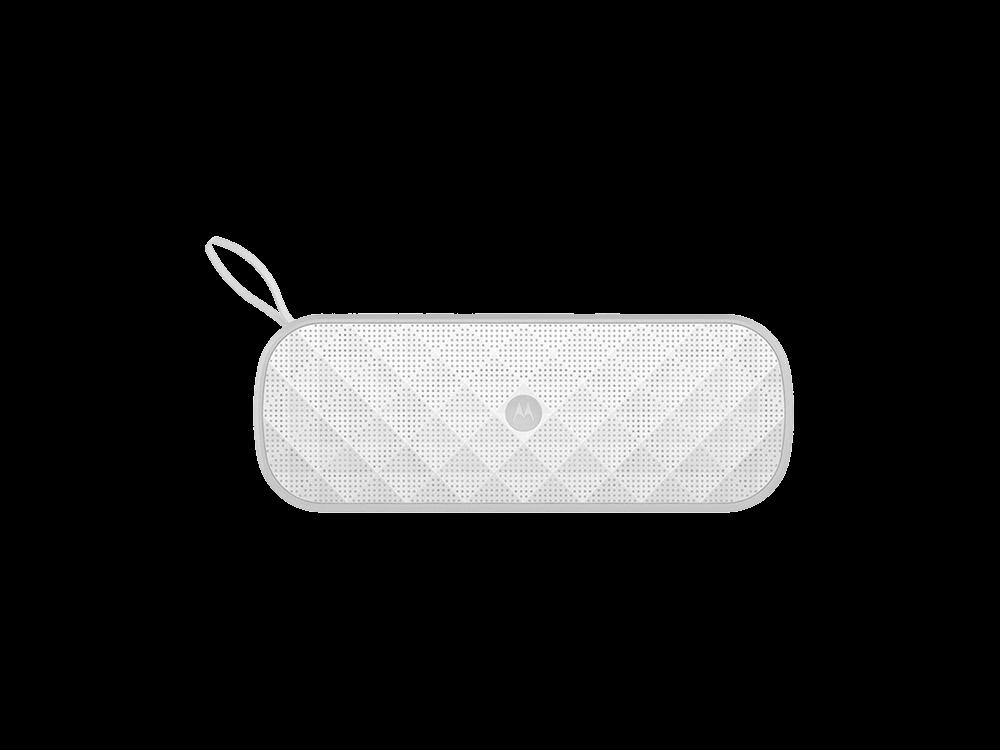 Motorola Sonic Play Plus 275 FM Kablosuz Hoparlör