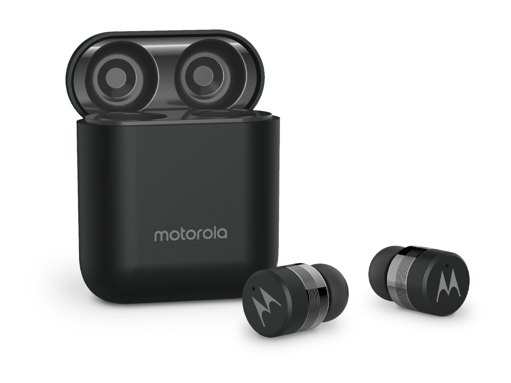 Motorola Verve Buds 110 TWS Bluetooth Kulaklık