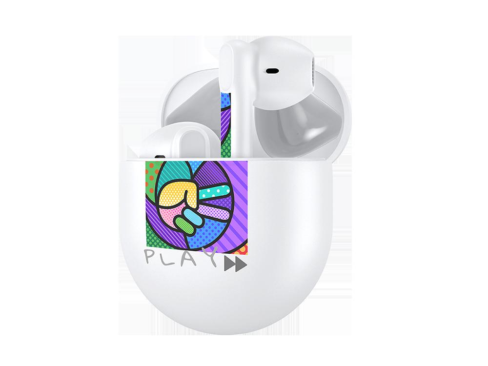 Muicho Coolpod Bluetooth Kulak İçi Kulaklık