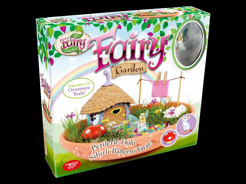 My Fairy Garden Peri Bahçesi 001