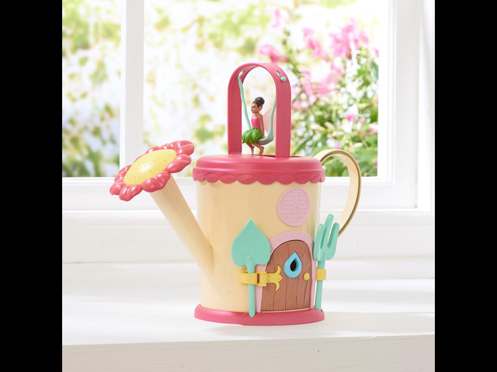 My Fairy Garden Peri Bahçesi - Sulama Kabı ve Peri Saksı Seti 101-201-202
