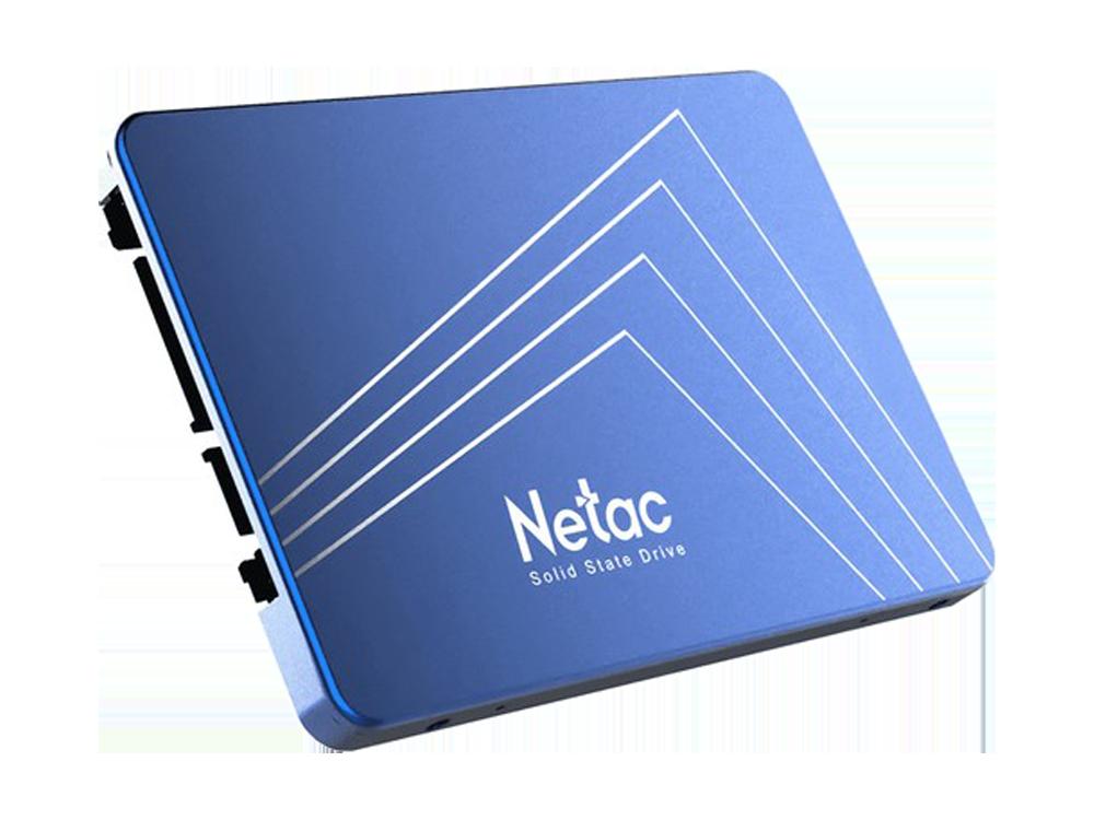 Netac 1TB 3.0 Taşınabilir SSD (N600S-1TB)