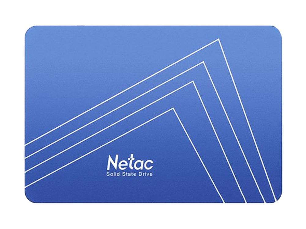 Netac N535S 2.5
