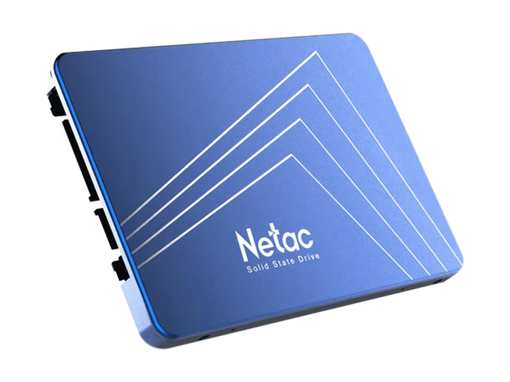 Netac N535S 240GB SSD 500/450MB/s Sata 3 1.5
