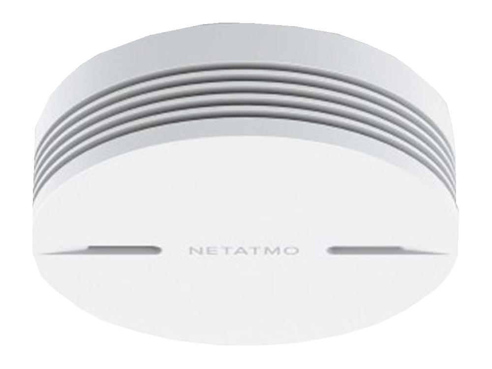 Netatmo Akıllı Duman Alarmı