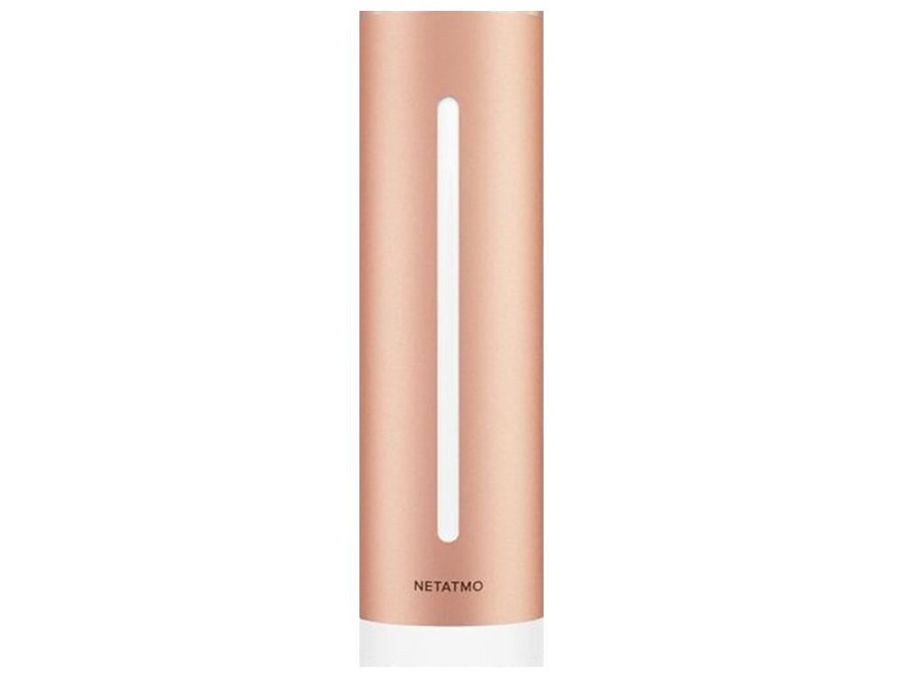 Netatmo Akıllı İç Mekan Hava Kalitesi Sensörü