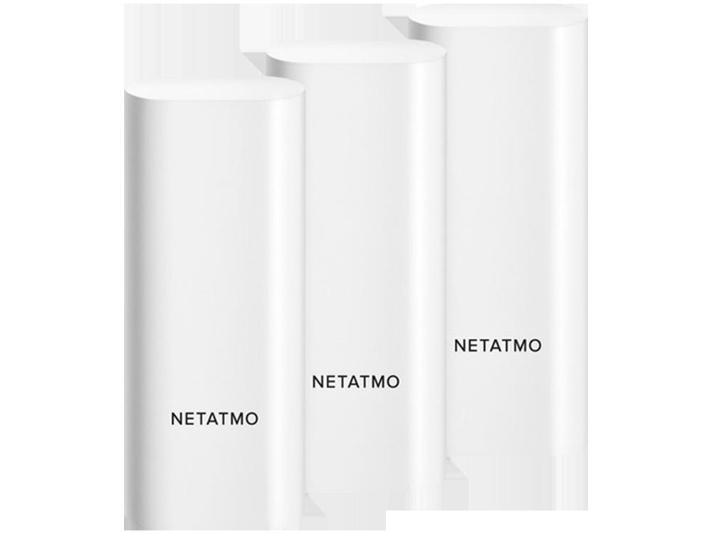 Netatmo Akıllı Pencere ve Kapı Sensörü