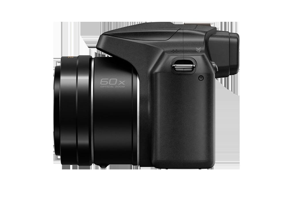 Panasonic Lumix DC-FZ82 Dijital Fotoğraf Makinesi