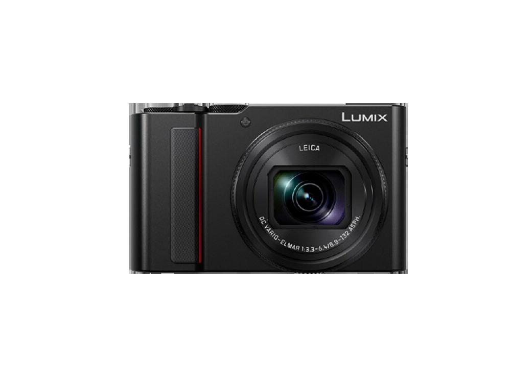 Panasonic Lumix TZ200 15x 4K Dijital Fotoğraf Makinesi