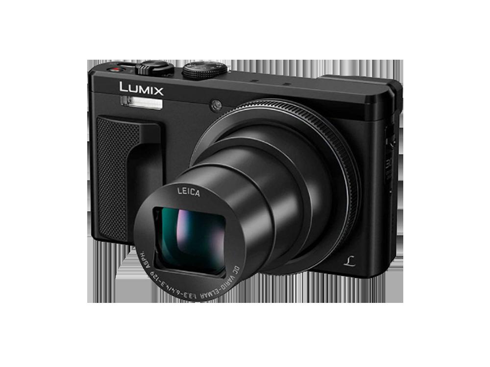 Panasonic Lumix TZ80 30X 4K Dijital Fotoğraf Makinesi