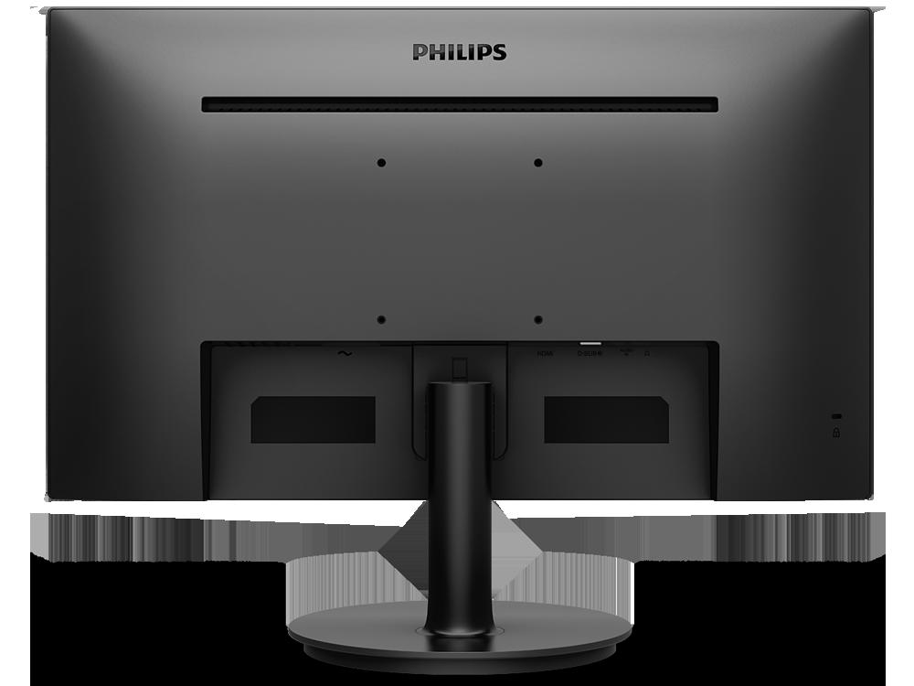 Philips 241V8LA/00 24 inç 75Hz 4ms Full HD LED Monitör
