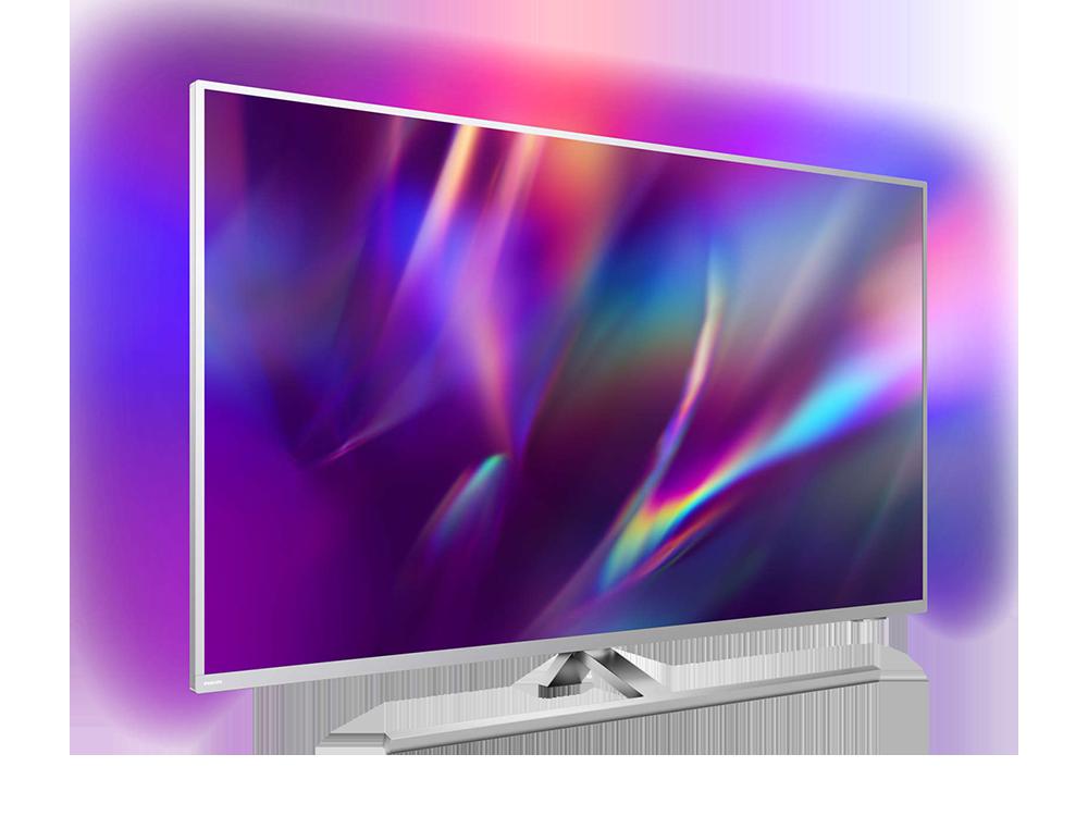 Philips 50PUS8505 4K Ultra HD 50 inç 127 Ekran Uydu Alıcılı Smart LED Televizyon
