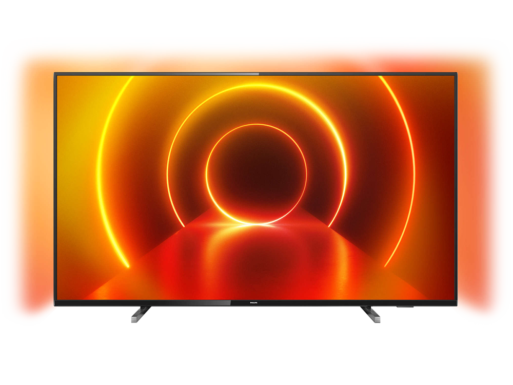 Philips 55PUS7805 55 inç Uydu Alıcılı 4K Ultra HD LED Smart TV