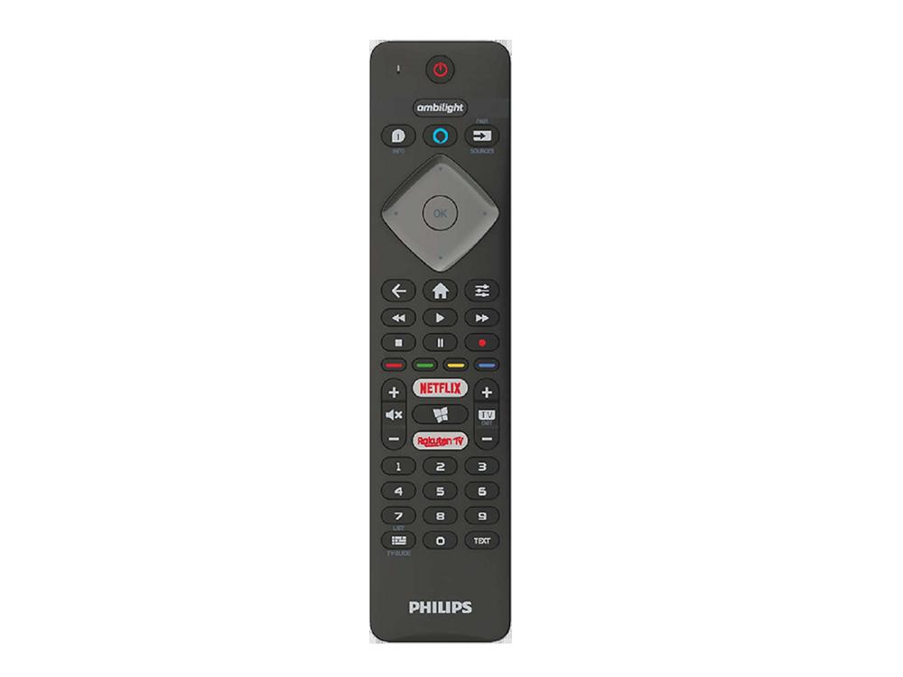 Philips 55PUS7805 55 inç Uydu Alıcılı 4K Ultra HD LED Smart TV