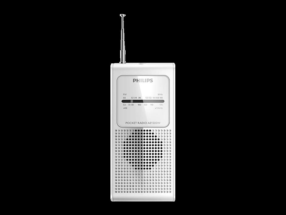 Philips AE1500 Taşınabilir Radyo