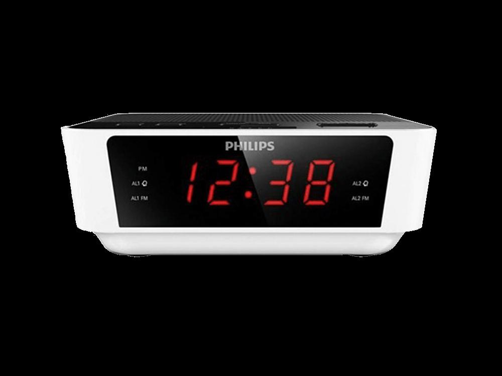 Philips AJ3115 Alarm Saatli Radyo