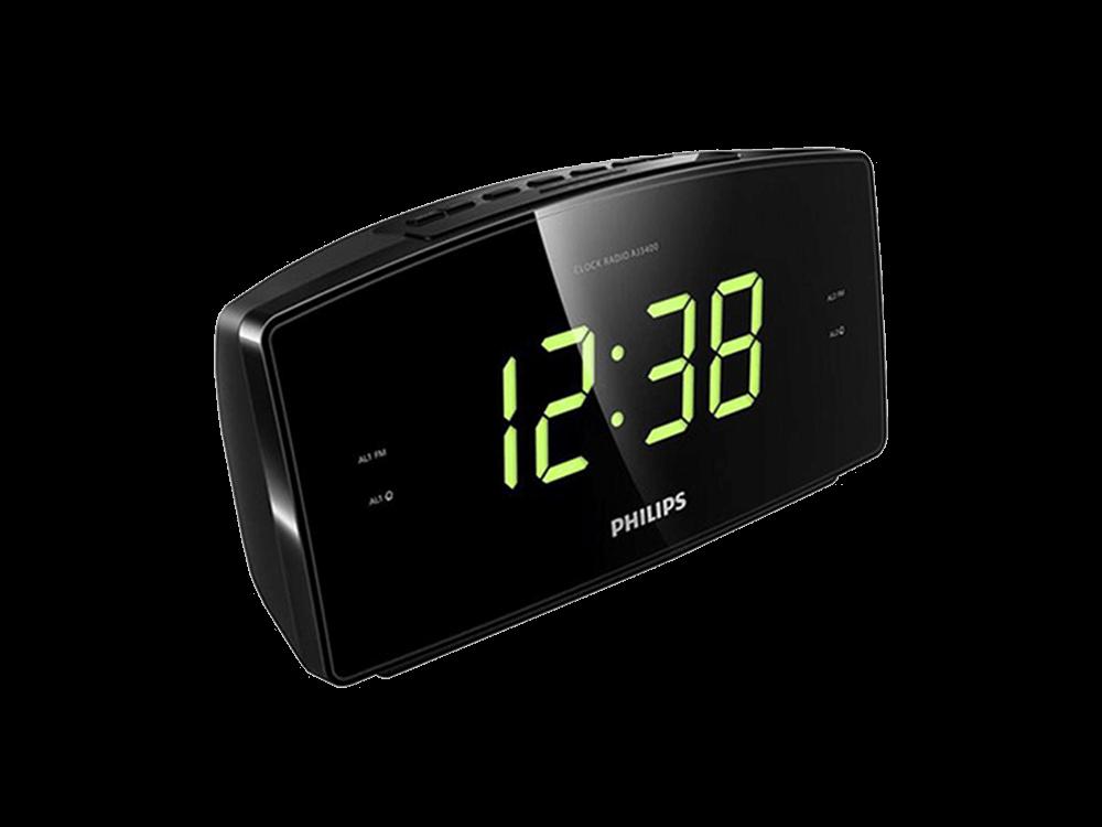 Philips AJ3400 Alarm Saatli Radyo