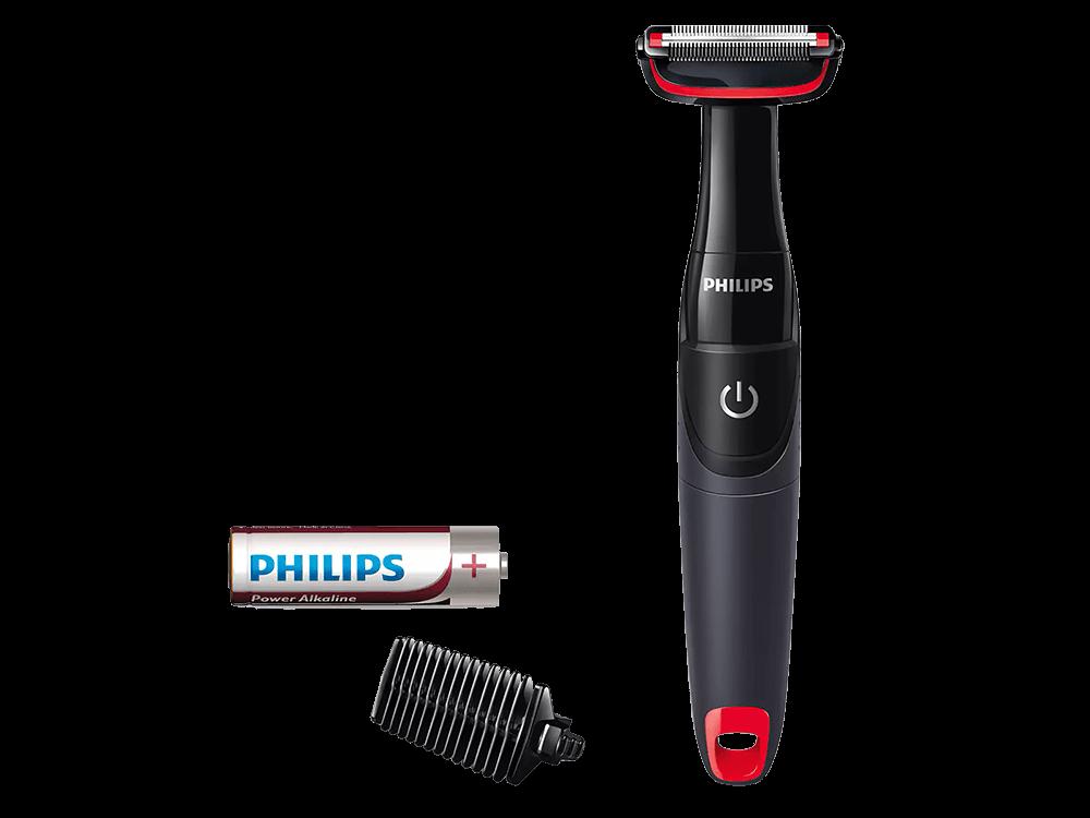 Philips BG105/11 Erkek Vücut Bakım Kiti