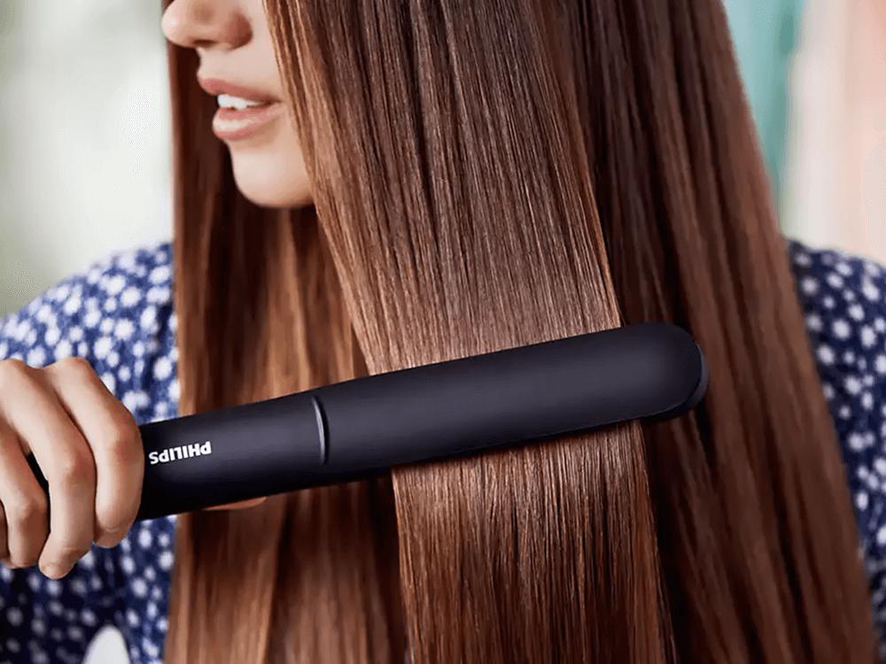 Philips BHS375/00 Essential ThermoProtect Saç Düzleştirici