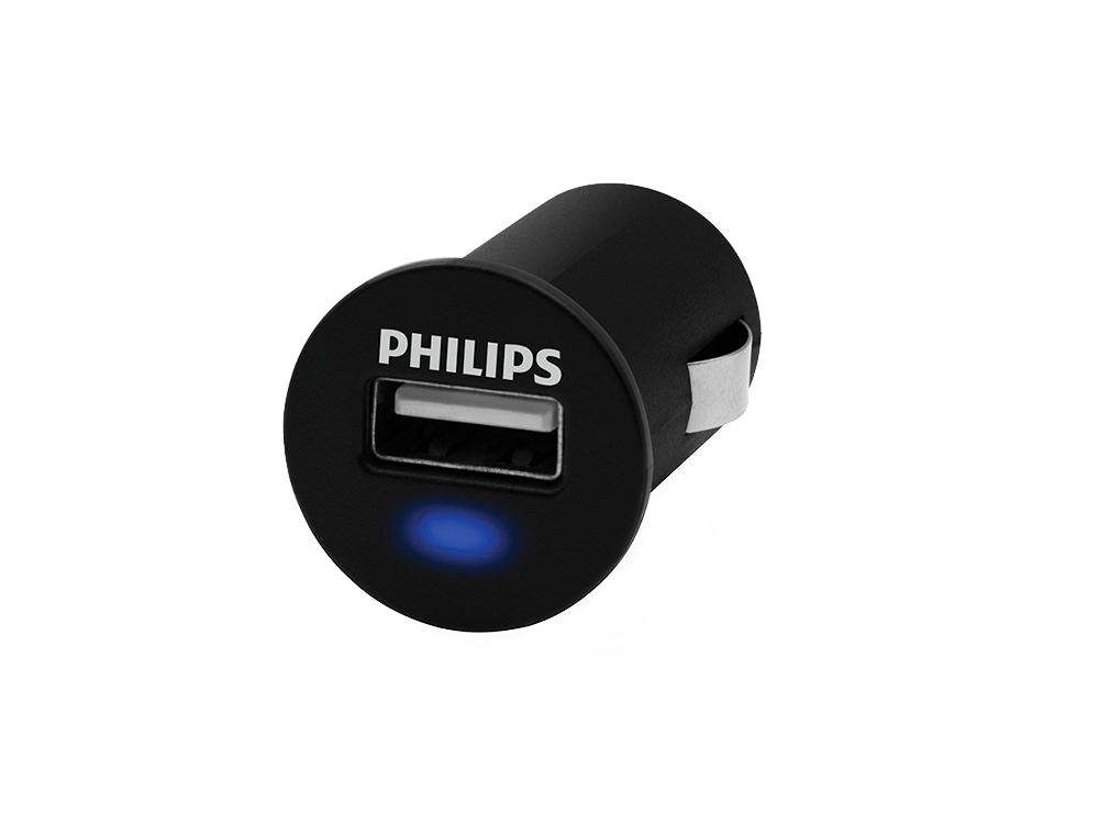 Philips DLP2551B Araç Şarj Adaptörü