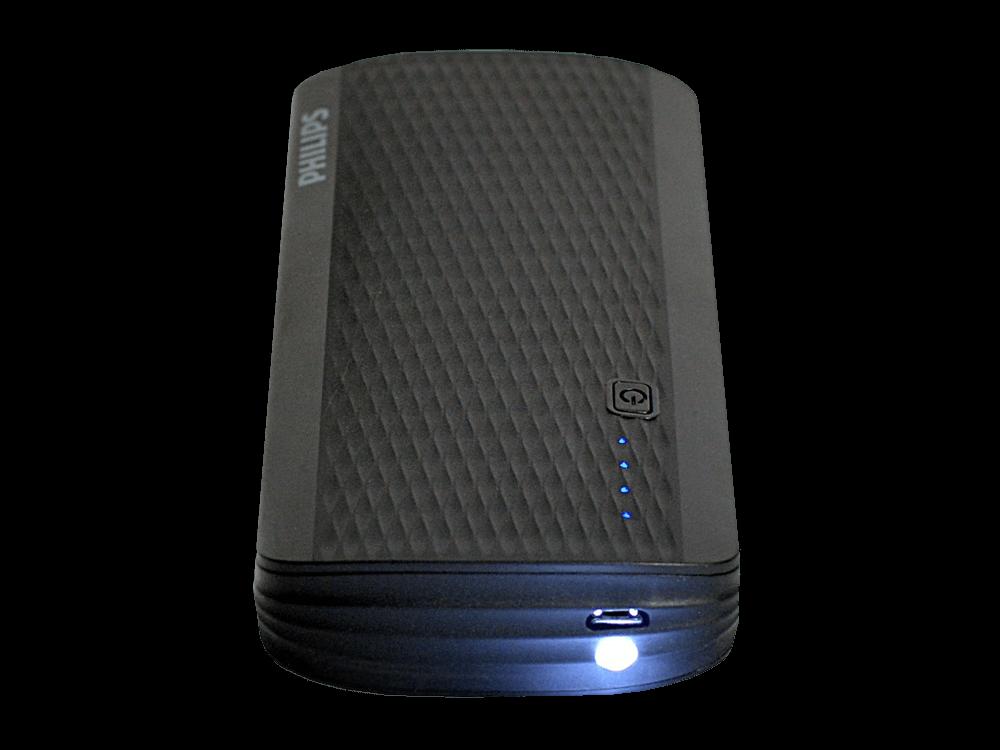 Philips DLP2711 Taşınabilir Şarj Cihazı 11000 mAh