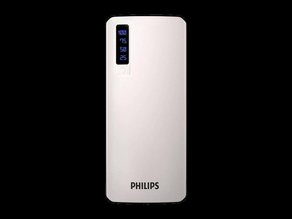 Philips DLP6006 Taşınabilir Şarj Cihazı 11000 mAh