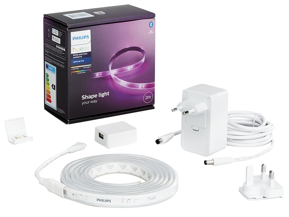 Philips Hue 2 m V4 Bluetooth Akıllı LED Şerit