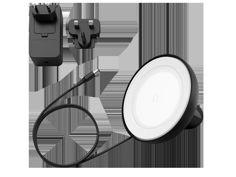 Philips Hue Bloom V4 Siyah-Bluetooth Özellikli