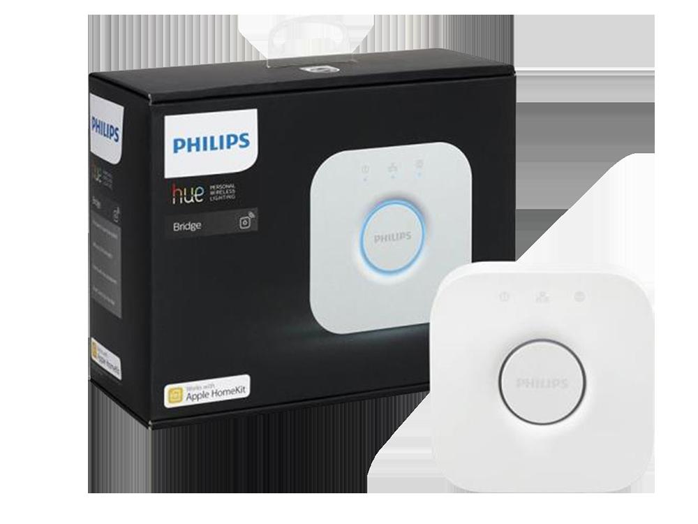 Philips Hue Bridge Wireless