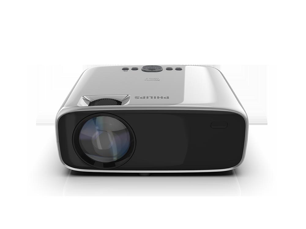 Philips NeoPix Ultra 2 Smart LCD LED Projeksiyon