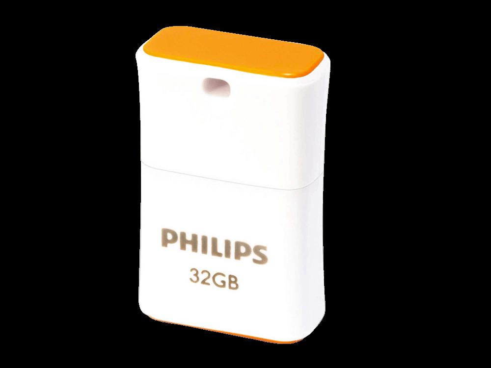 Philips Pico OTG Micro USB Bellek 32 GB