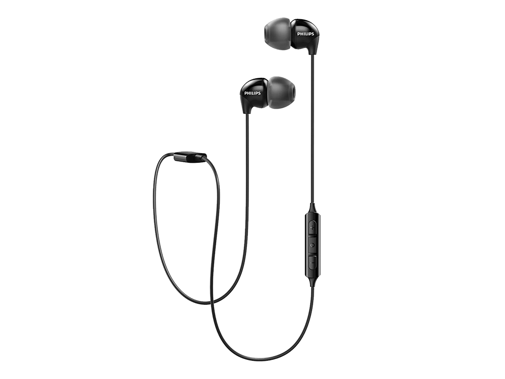 Philips SHB3595 Upbeat Kablosuz Kulak İçi Kulaklık