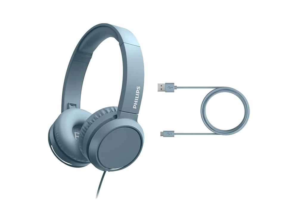 Philips TAH4105 Kablolu Kulak Üstü Kulaklık