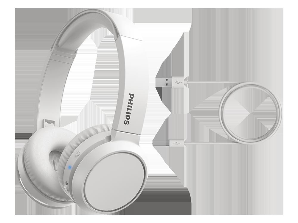 Philips TAH4205 Kablosuz Kulak Üstü Kulaklık