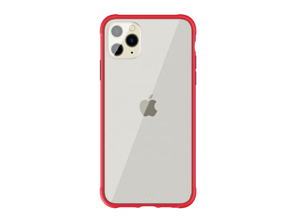 Piili iPhone 11 Pro Max Mat Seri Koruyucu Kılıf