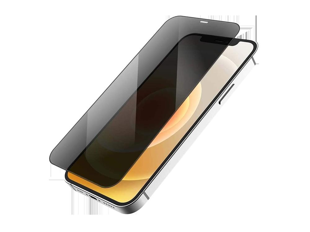 Piili iPhone 12 Pro Max 360° Premium Privacy Ekran Koruyucu