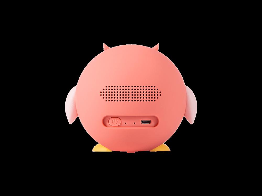 Planet Buddies Bluetooth Çocuk Hoparlörü