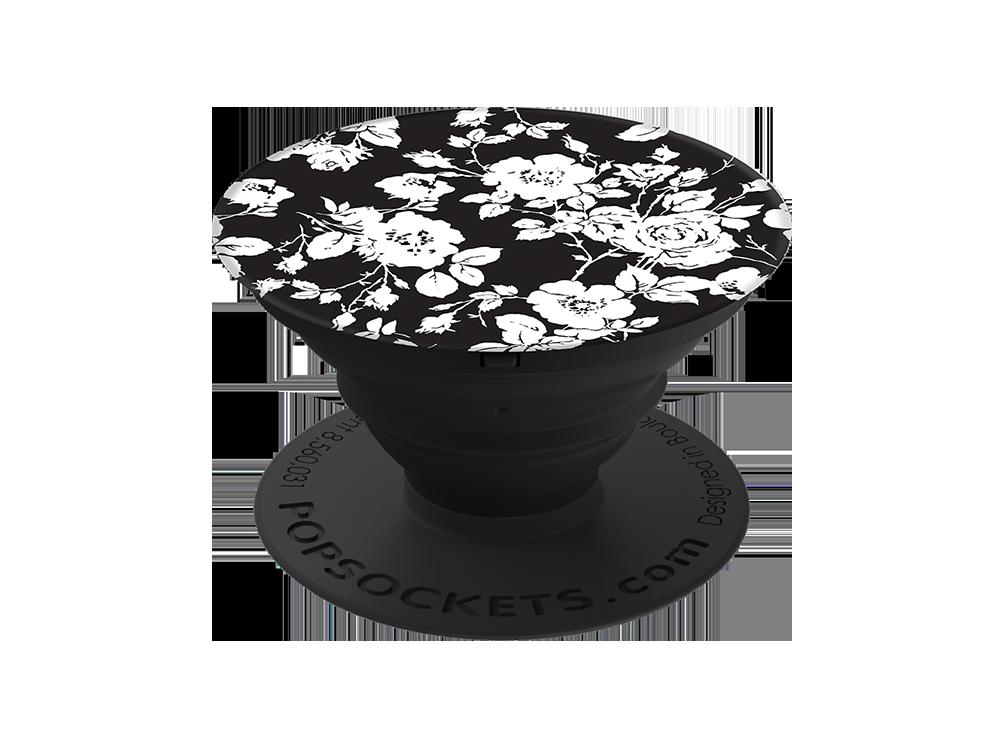 Popsockets Çiçek Desenli